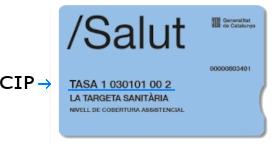 Programacion De Visitas Catsalut Servicio Catalan De La Salud